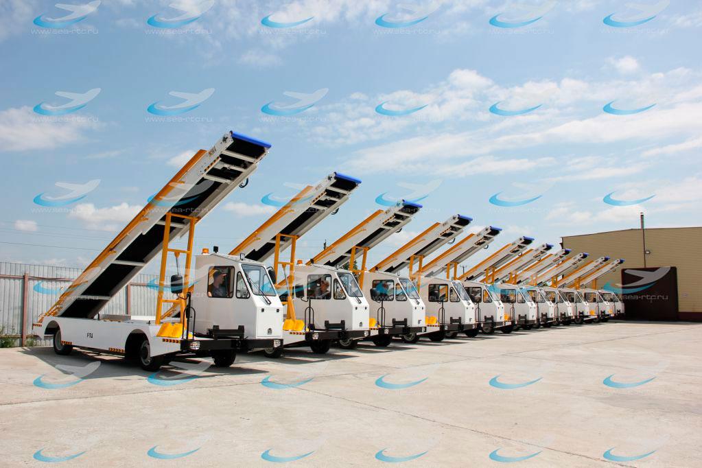 Транспортер аэродромный ленточный самоходный купить диски бу на фольксваген транспортер т5